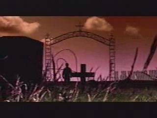 Dave Matthews-GRAVEDIGGER