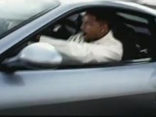 BAD BOYS II SCENE: FREEWAY CHASE