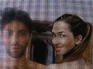 Catfish Nev Composites A Picture Of Himself And Megan Together
