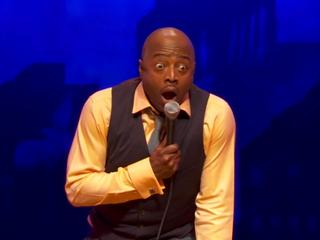Donnell Rawlings From Ashy To Classy