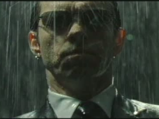 The Matrix Revolutions Scene It Ends Tonight