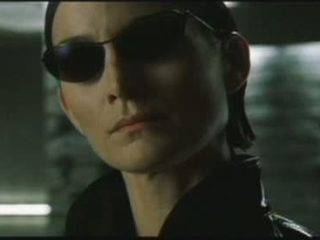 The Matrix Revolutions Scene Club Fight
