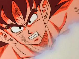 Dragon Ball Z Kai Part Two