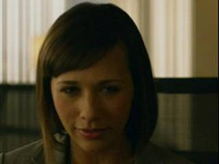 The Social Network Rashida