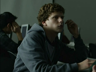 The Social Network: Sign