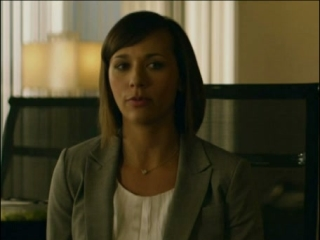 The Social Network: Rashida