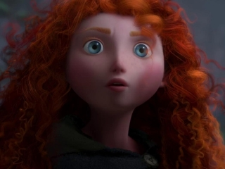 Brave Trailer 1