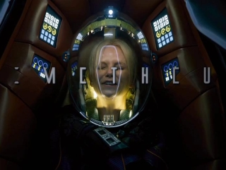 Prometheus (Trailer 1)