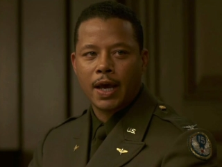 RED TAILS (TRAILER 2)