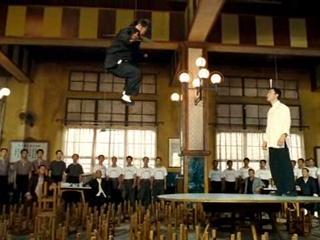 Ip Man 2 Legend Of The Grandmaster