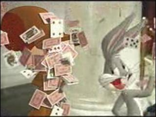 Looney Tunes Back In Action Scene Its A Formula That Works