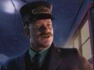 Polar Express The Trailer 1