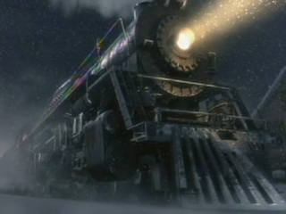 POLAR EXPRESS, THE (TRAILER 1)
