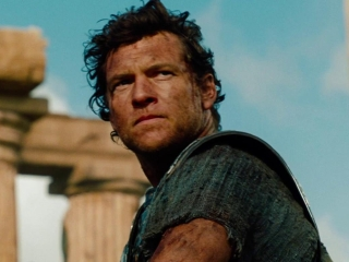 Wrath Of The Titans Trailer 1