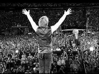 Bon Jovi The Circle Tour