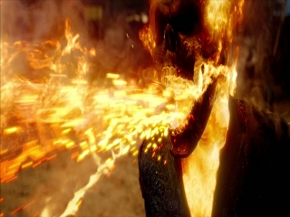 Ghost Rider Spirit Of Vengeance Trailer 1