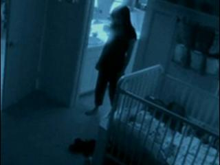 Paranormal Activity 2 Trailer 1