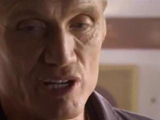 Dolph Lundgren Is The Killing Machine Behind The Scenes Featurette