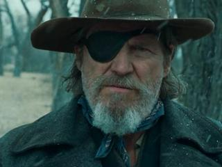 True Grit Trailer 1