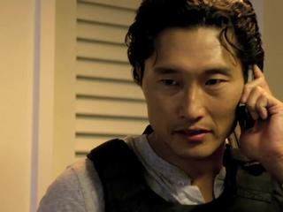 Hawaii Five-0: Clip 4
