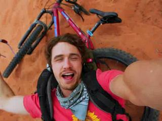 127 Hours Trailer 1