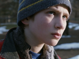 Extremely Loud And Incredibly Close Trailer 1