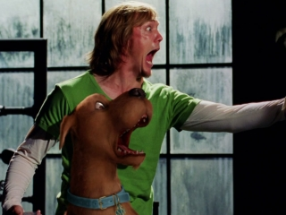 Scooby-Doo 2 Monsters Unleashed