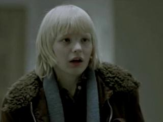 LET THE RIGHT ONE IN (UK)