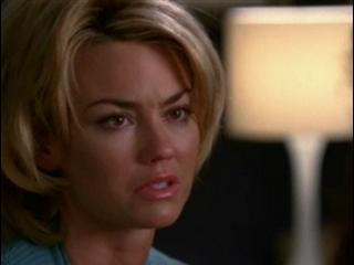 Nip/Tuck: Personal Question