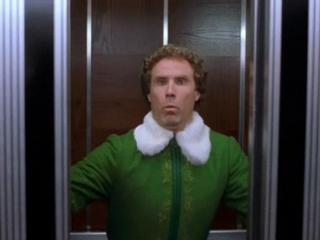 Elf The Ultimate Collectors Edition Elevator