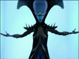 Megamind Megamind Profile Featurette