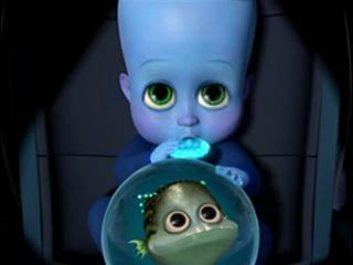 Megamind Minion Profile Featurette