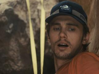 127 Hours Wow
