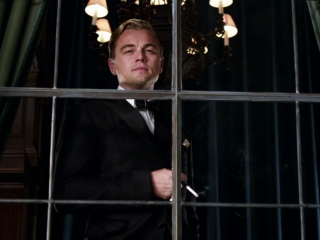The Great Gatsby Trailer 1