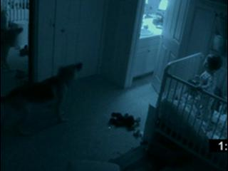 Paranormal Activity 2 Uk