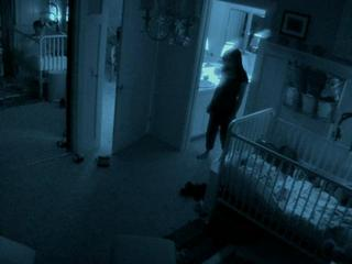 Paranormal Activity 2 German