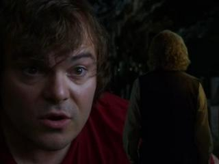 Gullivers Travels Trailer