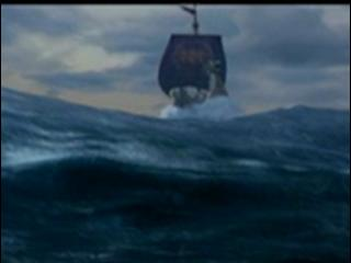 The Voyage Of The Dawn Treader Clip Faith