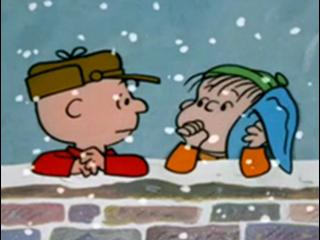 Depressed On Christmas A Charlie Brown Christmas