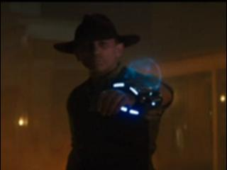 Cowboys and Aliens Trailer Two