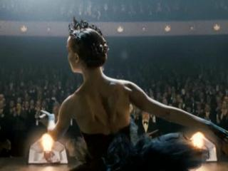 Black Swan Music Video