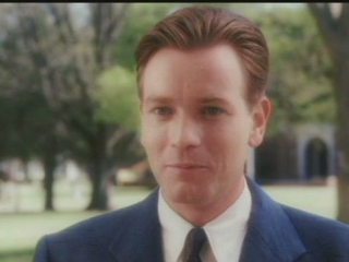 Big Fish Scene: I'm Going To Marry You