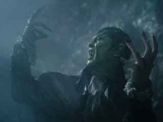 Dark Shadows Trailer 1
