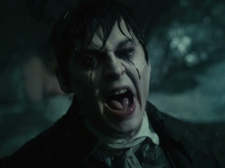 DARK SHADOWS (TRAILER 1)
