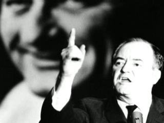 Hubert Humphrey The Art Of The Possible
