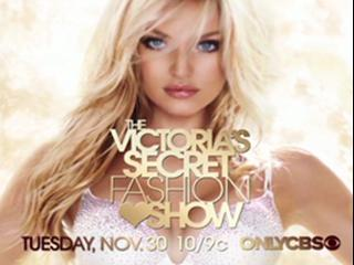 The Victorias Secret Fashion Show 2010 Clip 1