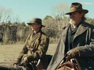 True Grit German Trailer 2 - True Grit - Flixster Video