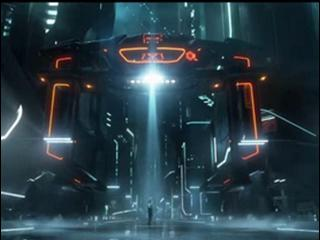 Tron Legacy World Of Tron Featurette