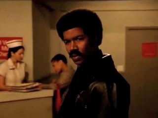 BLACK DYNAMITE (UK)