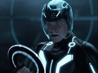 Tron Legacy The Grid Featurette